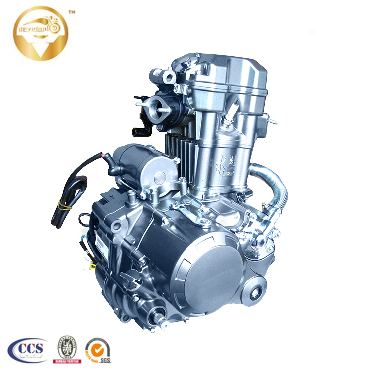 Water Cooling 133cc Tricycle Complete Motorbike Engine