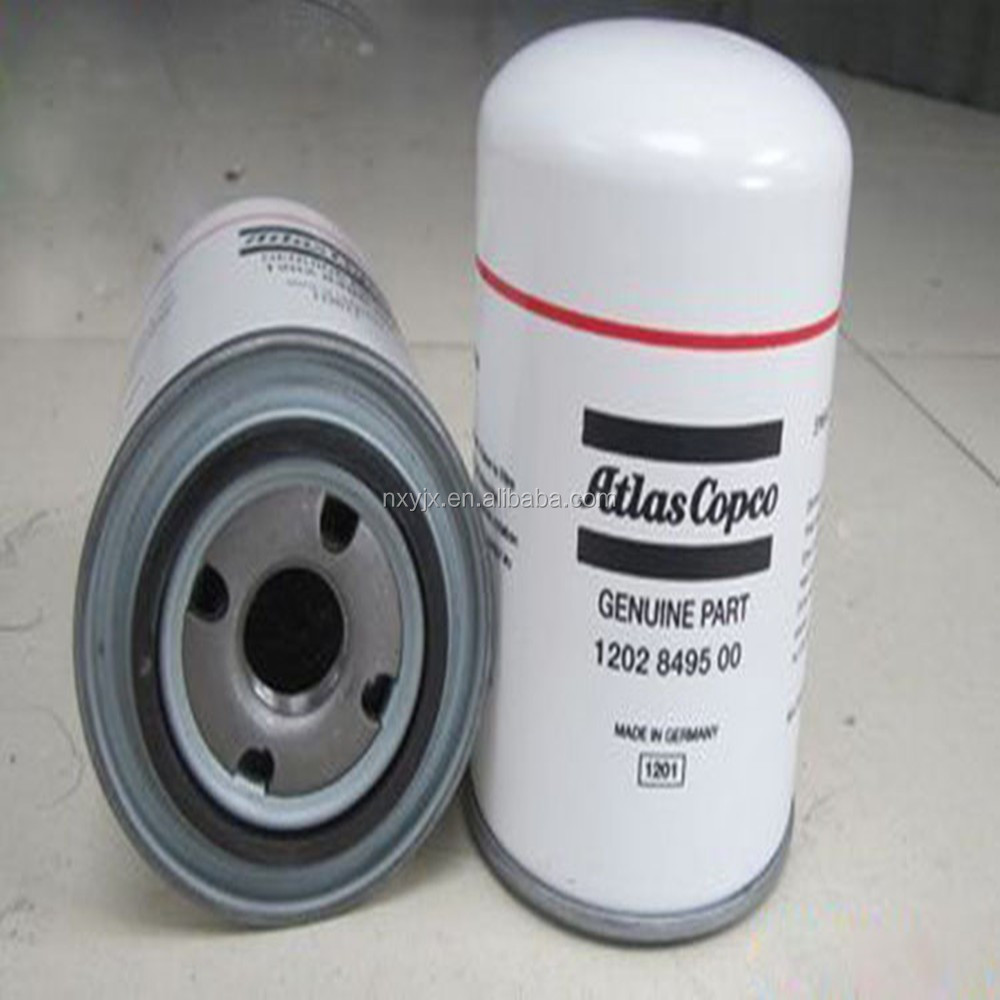 Atlas copco oil filter 1625752500 atlas copco oil filter 1625752500 suppliers and manufacturers at alibaba com