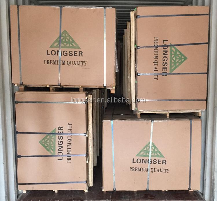 انخفاض سعر 12 مللي متر bintangor القشرة مغلفة الخشب الرقائقي التجاري 8X4 المصنع