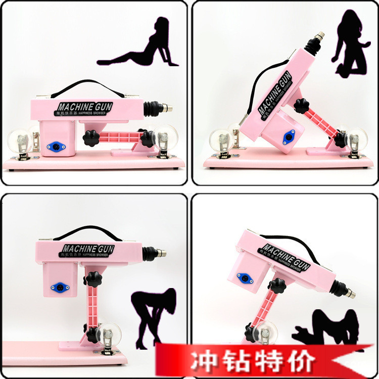 Automated machine masturbation