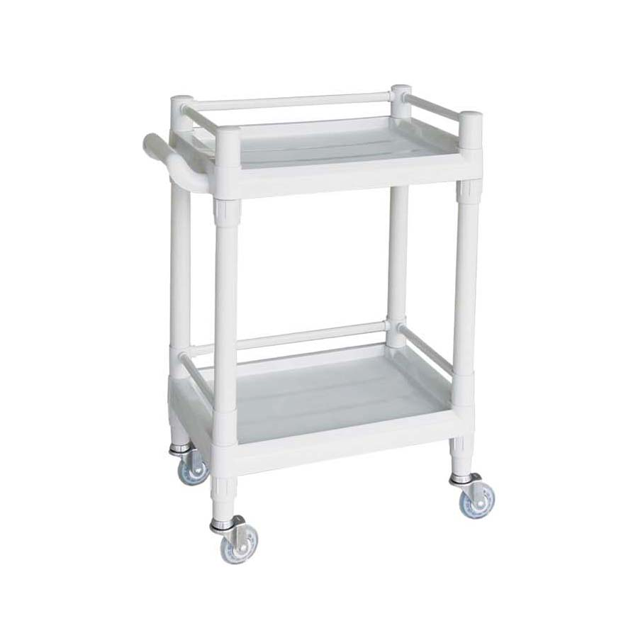 hospital patient room resuscitation trolley for cheap price