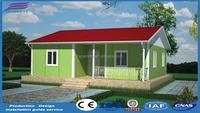 Light Steel Home Beijing Company