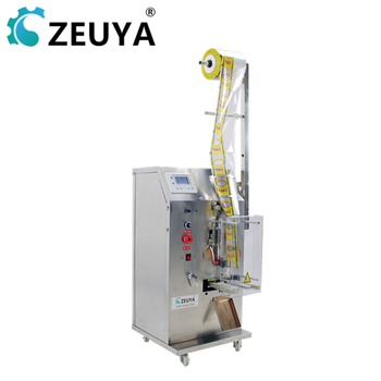 5-100ML Automatic Liquid Filling and Sealing Machine for Milk Water and Sauce