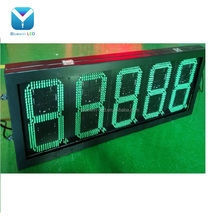 P5 p6 p8 p10 <span class=keywords><strong>p16</strong></span> indoor outdoor smd rgb-led-display-modul led gaspreiszeichen