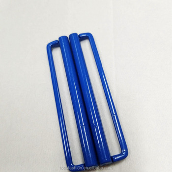 Sexy tube clips