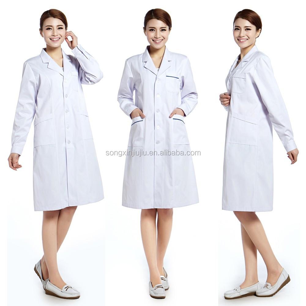 Medizinische Peelings und Uniform