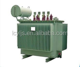 china manufacturer 500kva oil type electrical transformer with good price