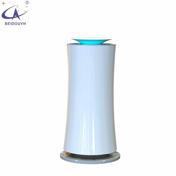 New Design Hot Selling HEPA and Preparation Home Use Air Purifier for 30 Square Meters