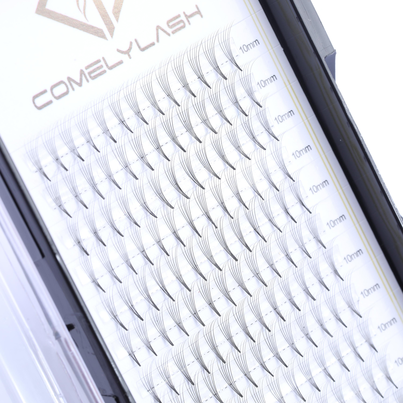 Comelyhair easy made barbara neicha eyelash extension фото