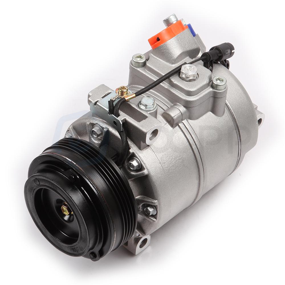 Car Ac Compressor Bmw Suppliers And Kompresor Seri 3 E46 Denso Manufacturers At