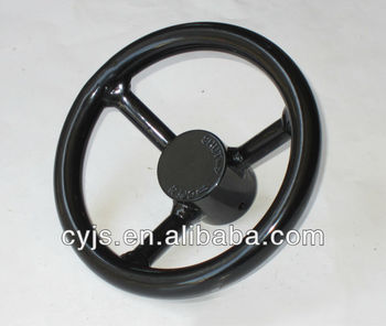 Three Spoke Valve Handwheel/HAND WHEELS