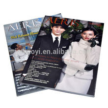 Wholesale China Supplier Magazine Printing Services