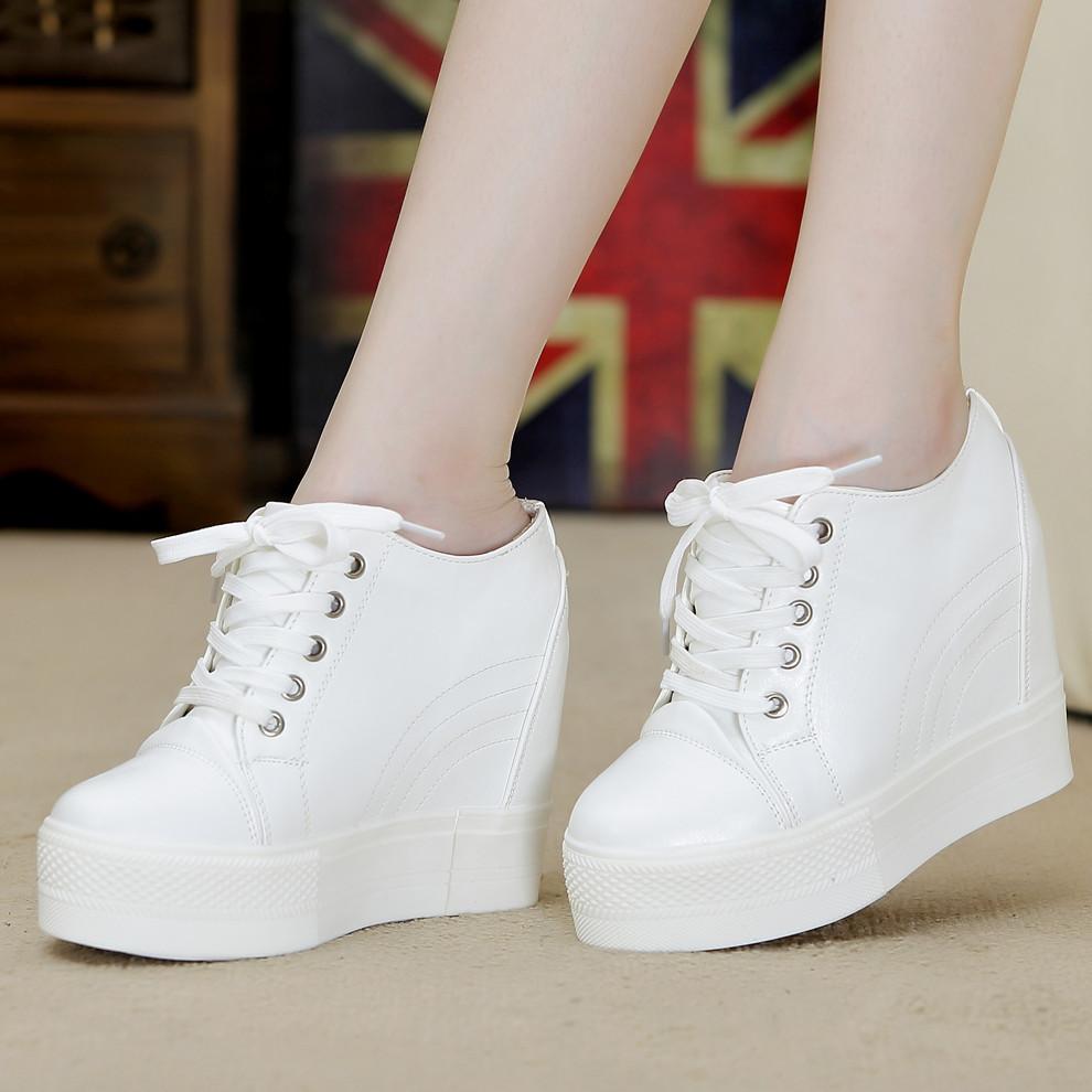 White Canvas Slip On Shoes Wholesale