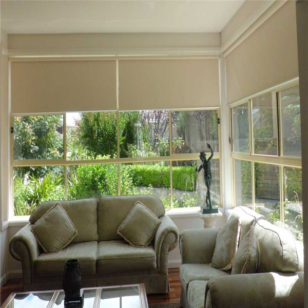 2016 thermal one way view window roller blinds buy one. Black Bedroom Furniture Sets. Home Design Ideas