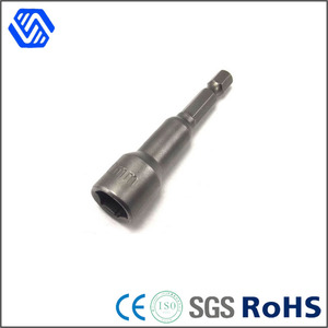 High Quality 1/4 InchTek Bit Hex Socket Spanner Socket Wrench