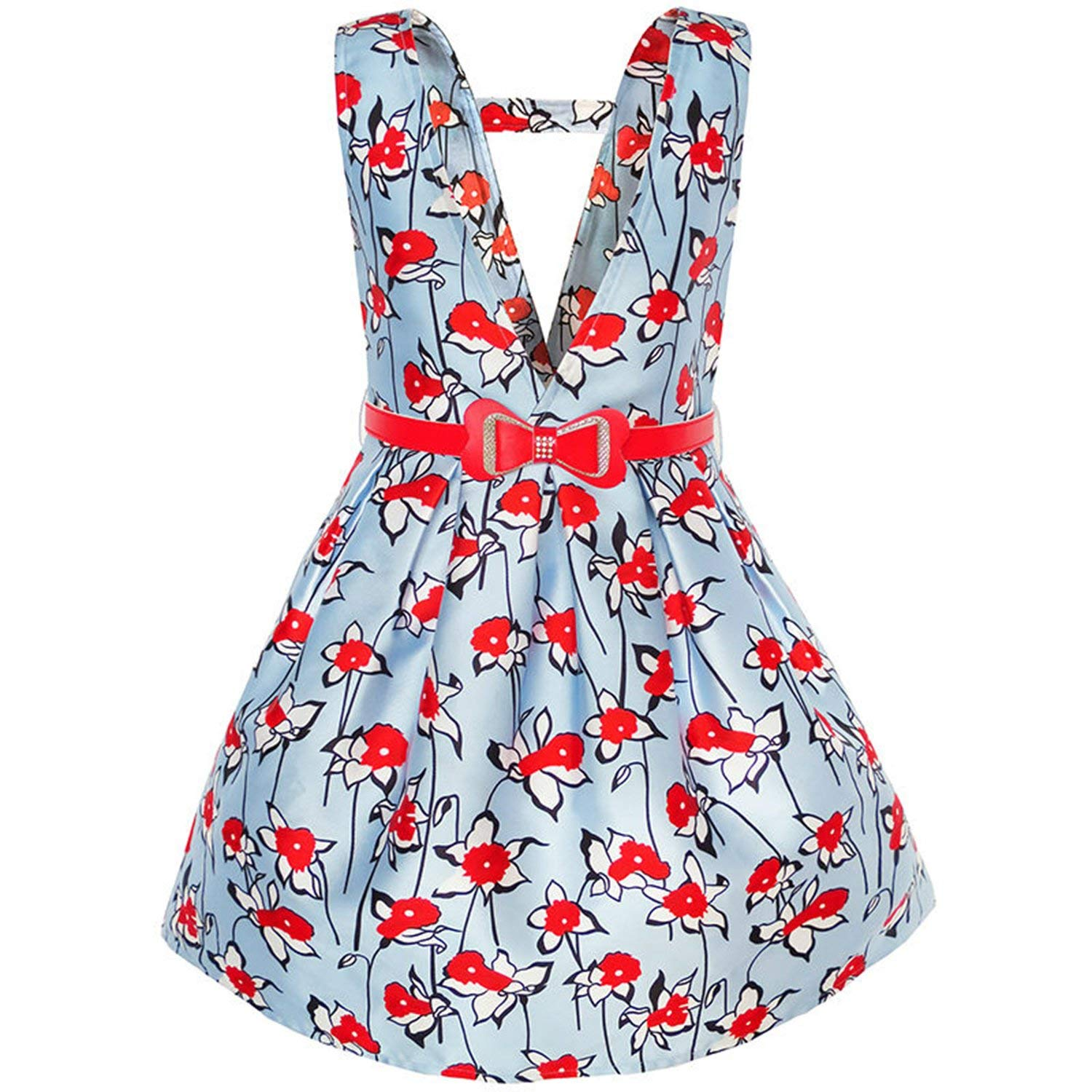 c087f34bc Cheap Princess Girls Dresses