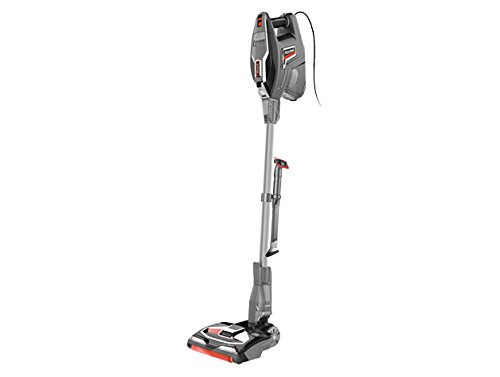 Shark Rocket Ultralight Corded with DuoClean Technology Vacuum, Silver (Certified Refurbished)
