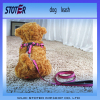 Made in China plain nylon dog collars for sale