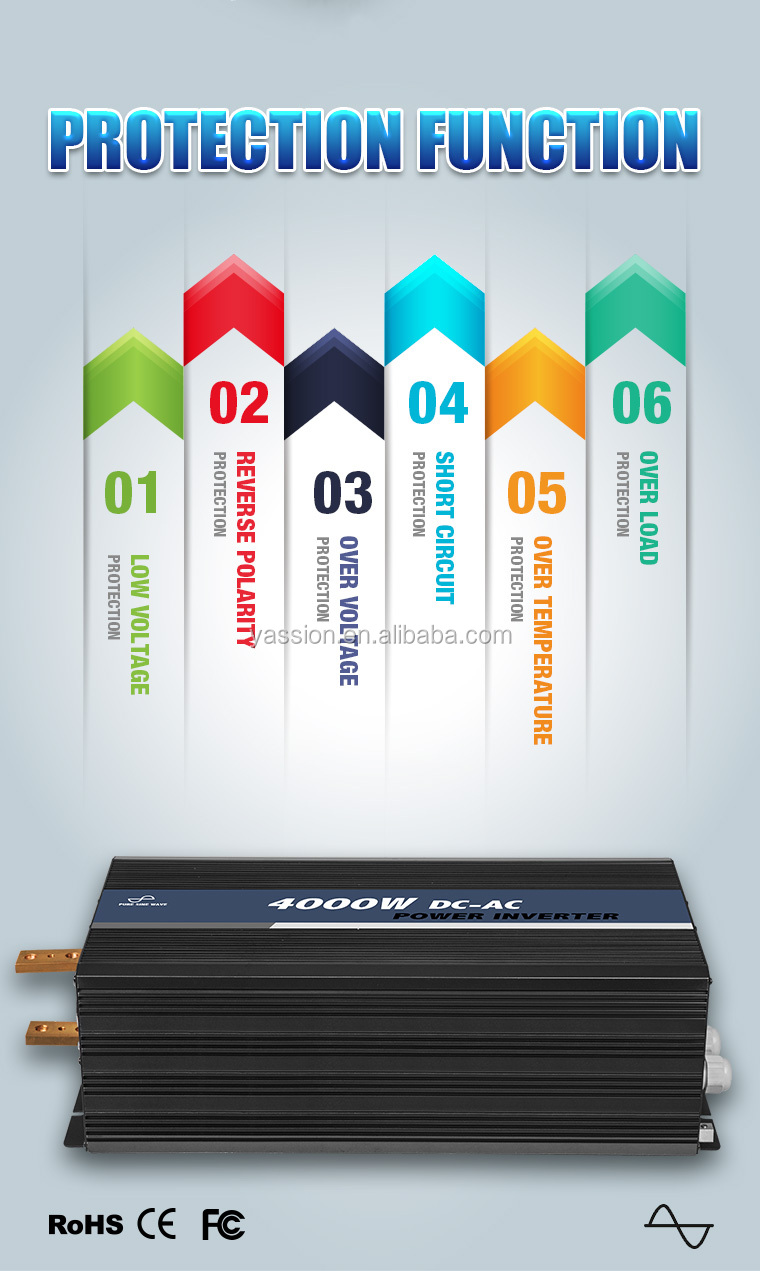 24v To 220v 4kva Solar Hybrid Inverter Schematic Diagram Buy Sine Wave Circuit 500 Watt Pure