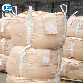 One Ton Grain Bags Pp Woven Bag For Sand Jumbo