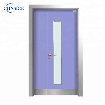 swinging doors Interior