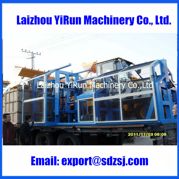 Good Quality Plasti/ Nylon/ PP Rope Making Machine with CE