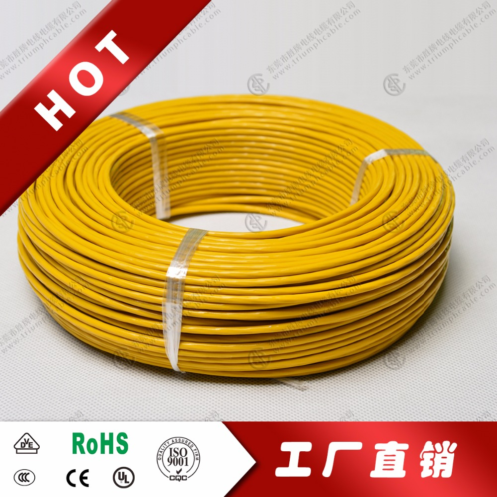 Ul3135 20awg Silicone Wire, Ul3135 20awg Silicone Wire Suppliers and ...