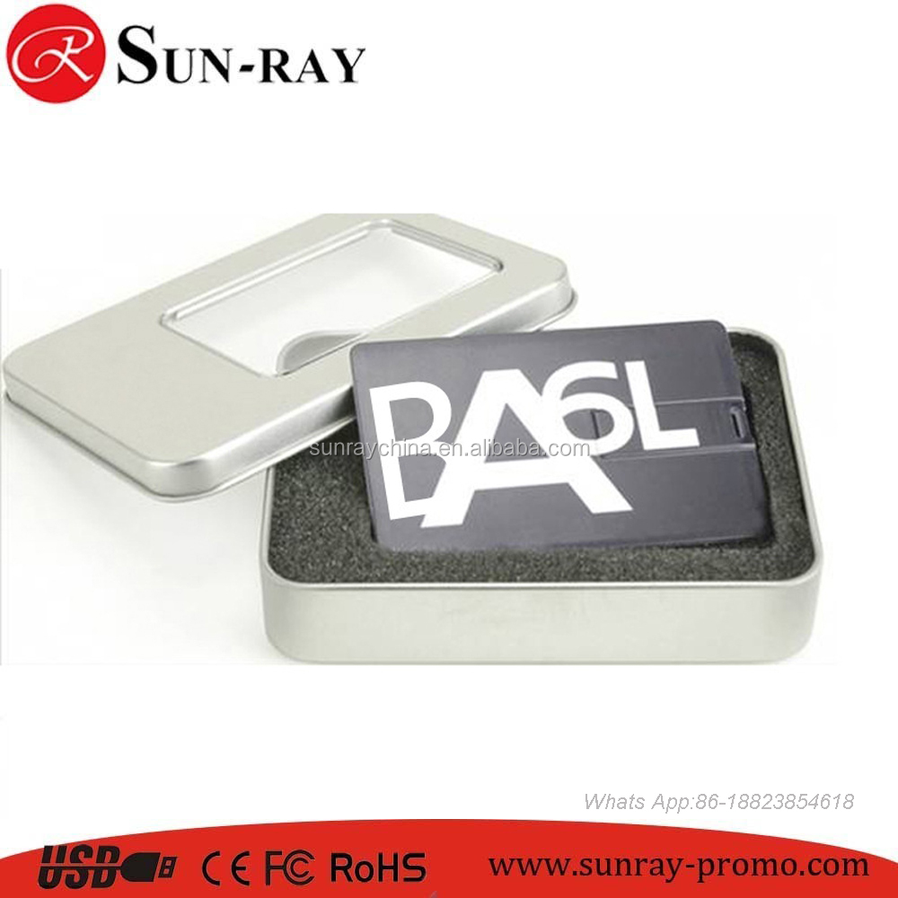card usb 8gb usb pendrive with oem logo printing on