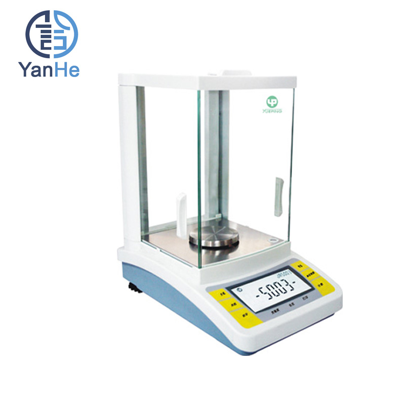 JA1003B Electronic Precision laboratory analytical <strong>balance</strong>