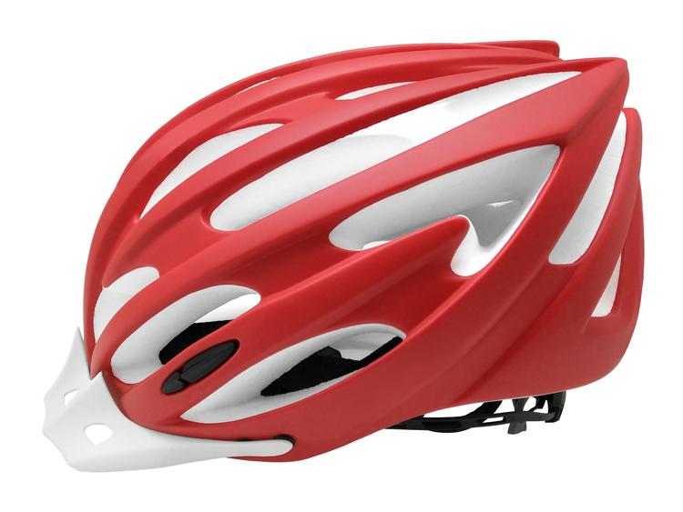 High Quality Girls Bike Helmet 7