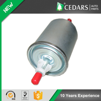 Reliable Filter Wholesaler Supply Types of Fuel Filter with 12 Months Warranty