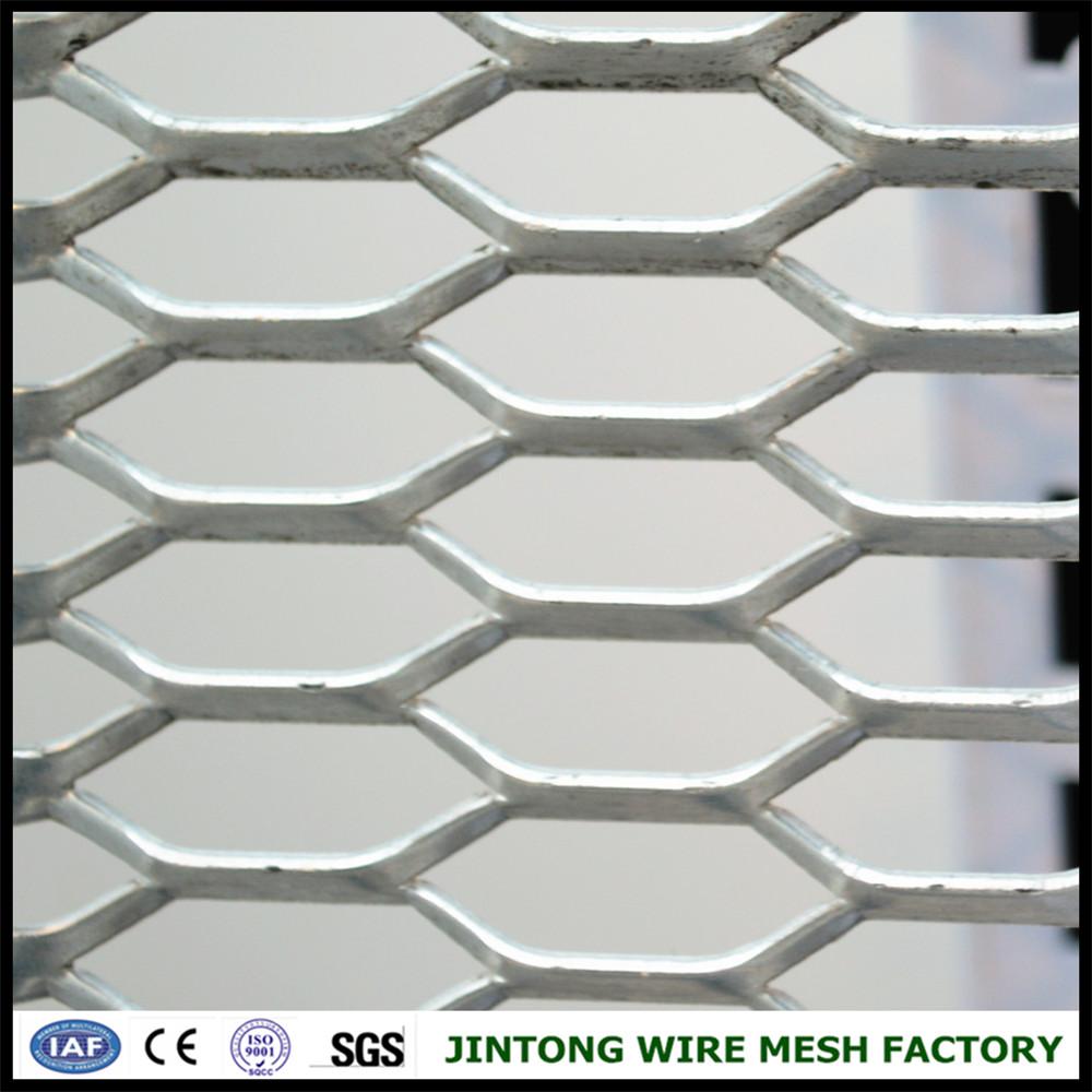 Modern Wire Mesh With Diamond Pattern Model - Wiring Standart ...