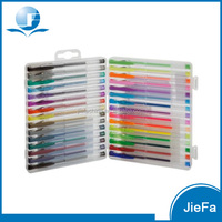 Business Gift And New Design Gel Ink Pen