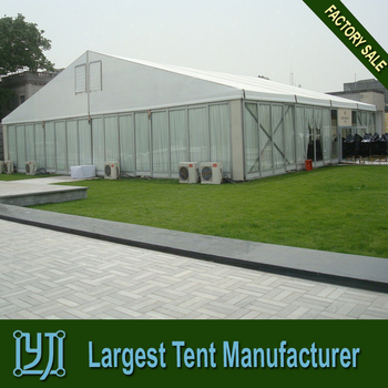 luxury aluminum structure glass wall tent & Luxury Aluminum Structure Glass Wall Tent - Buy Cheap Party Tents ...
