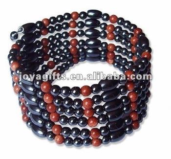 36 Magnetic Hemae Wrap Bracelets