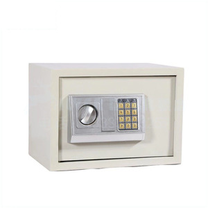 Factory Supply Hotel Cheap Electronic Mini Beach Safe Box