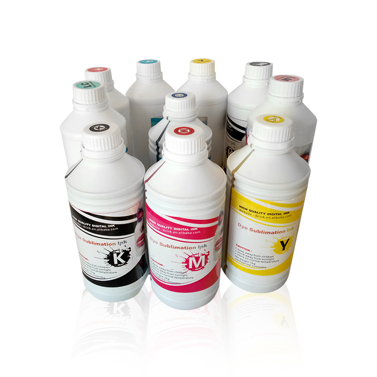 China Printer Sublimation Ink, China Printer Sublimation Ink