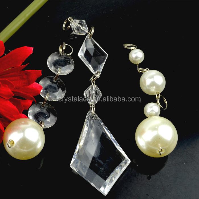 Bulk chandelier crystals chandelier design ideas bulk chandelier crystals supplieranufacturers at alibaba com aloadofball Images