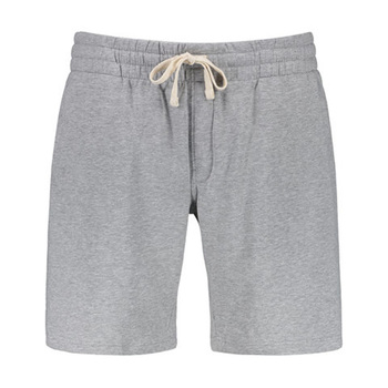 Cheap Price Wholesale Mens Sweat Short French Terry Fleece Shorts