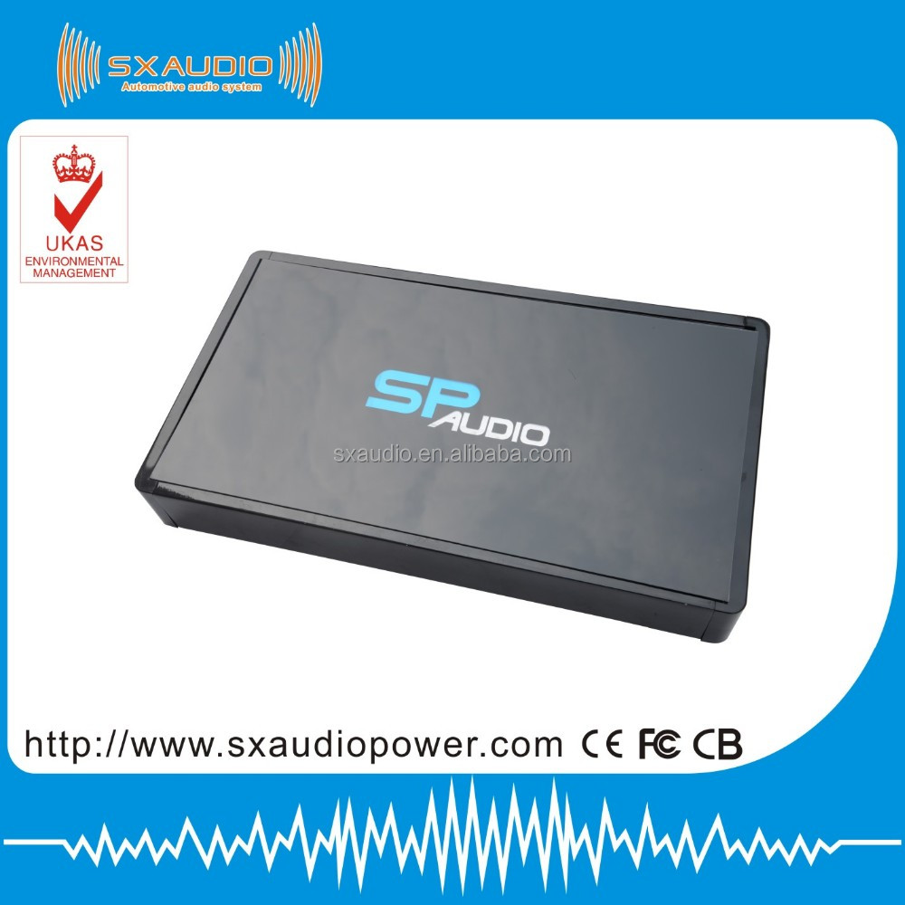 best sale powerful class AB car audio Amplifier,2ch 4ch car amplifier with factory best price