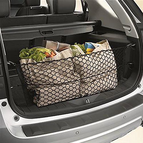 2010-2013 Chevrolet Equinox GMC Terrain Husky WeatherBeater Black Cargo Liner Auto Parts and Vehicles Car & Truck Floor Mats & Carpets