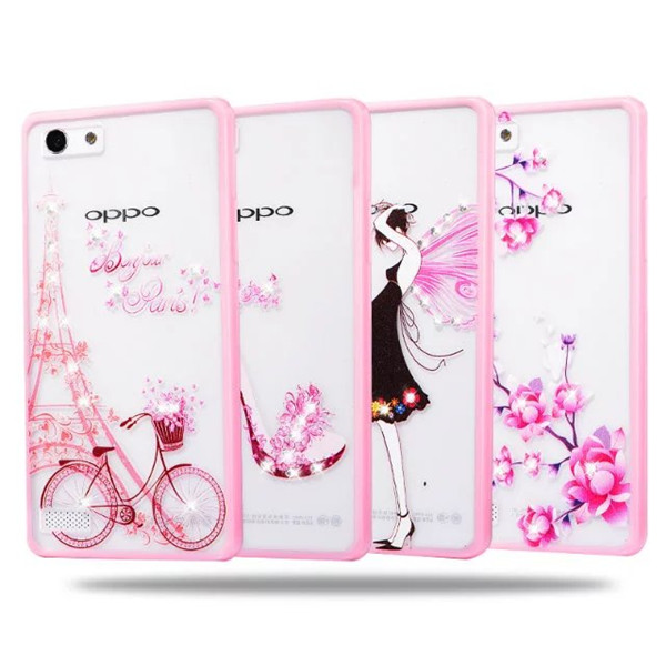 finest selection 76e72 cbdf6 Luxury Tpu Back Cover For Oppo F1s Case,Crystal Diamond Case Cover For Oppo  F1s - Buy Case Cover For Oppo F1s,For Oppo F1s Case,Crystal Diamond Case ...
