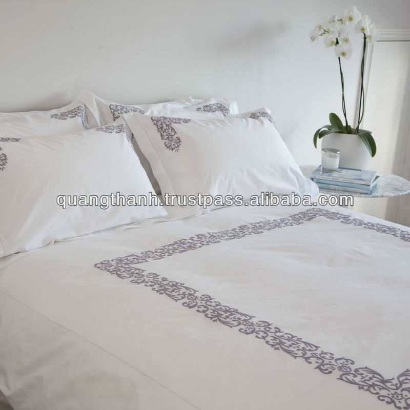 Hand Embroidery Bedding Set   Buy Embroidered Bedding Set,Embroidery Baby Bedding  Set,Hand Embroidery Bedding Set Product On Alibaba.com