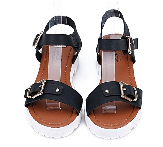 b40372c3a56326 Buy High Quality Womens Designer Sandals For Women Plus Size Sandals Female  Shoes Woman Genuine Leather Summer Shoes Beach Shoe in Cheap Price on  Alibaba. ...
