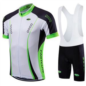 High Quality Custom Men's/Women Short Sleeve Cycling Jersey International Cycling Jerseys
