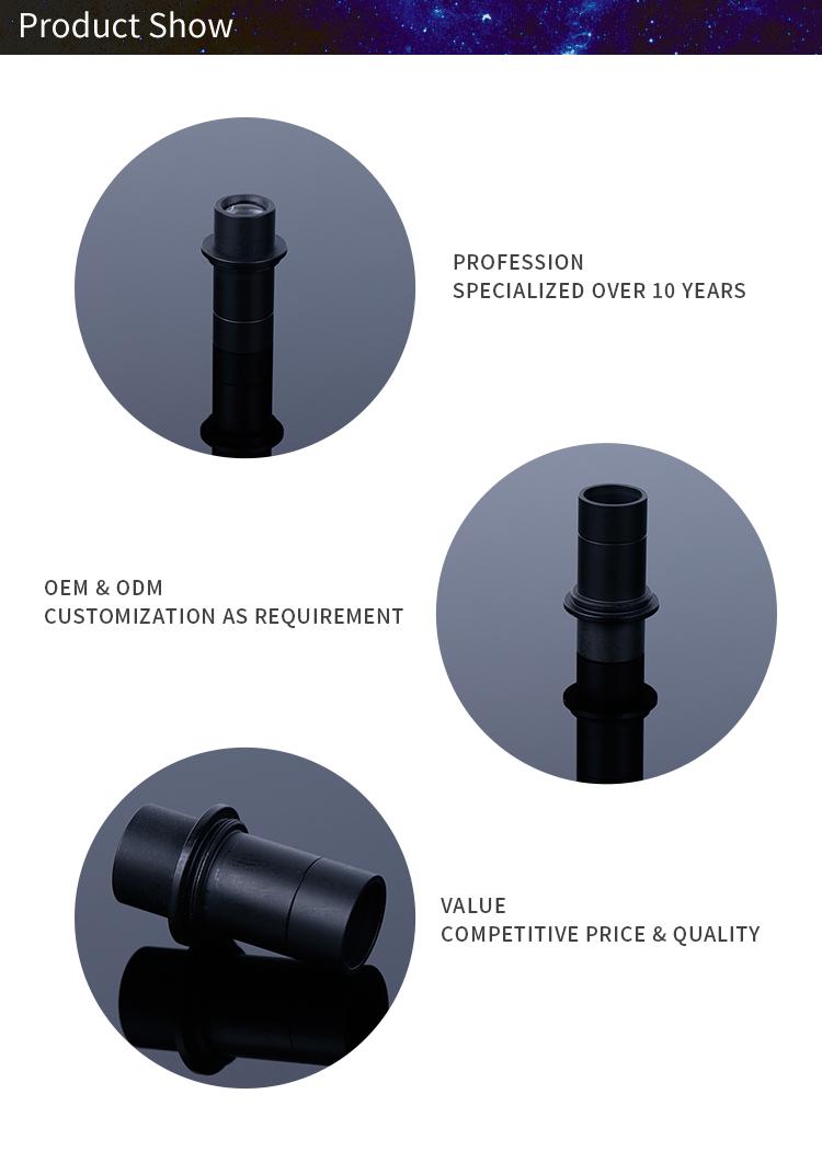 Endoscope Design: Hot Sale Customized Optical Endoscope Lens Design