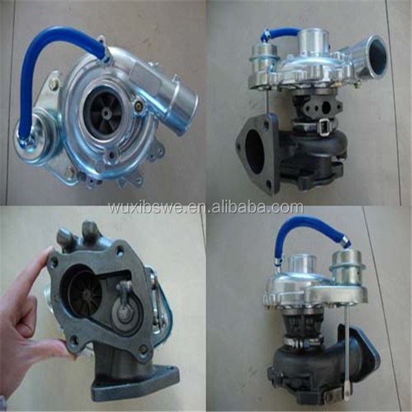 Turbo 17201-0L030 for Toyota Hilux,Land Cruiser,Hiace 2.5L Diesel Engine