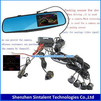 Easy Installation 24hz Microwave Side Collision Parking Assistance Car  Blind Spot Sensor Assist Bsm System For Universal Cars - Buy Microwave  Radar