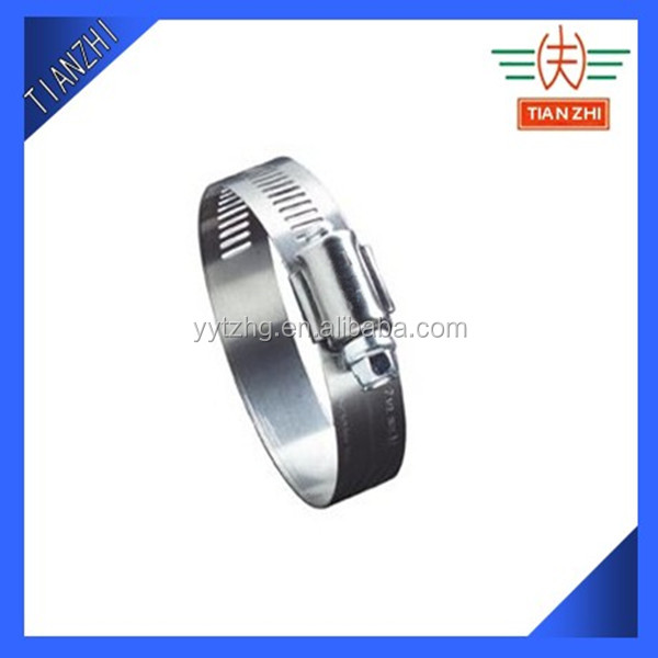 Active Air Stainless Steel Duct Clamps / Tape/ Hose Clip