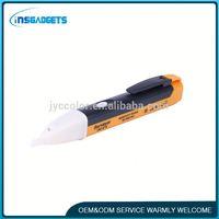 Electrical multi tester hnpm digital inductive electrity test pen/digital voltage tester